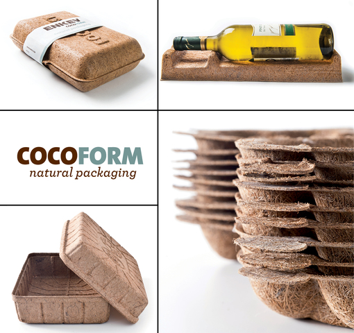 Natural packaging