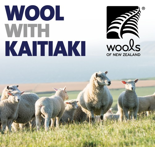 Cooperation Wools of New Zealand & Enkev Group